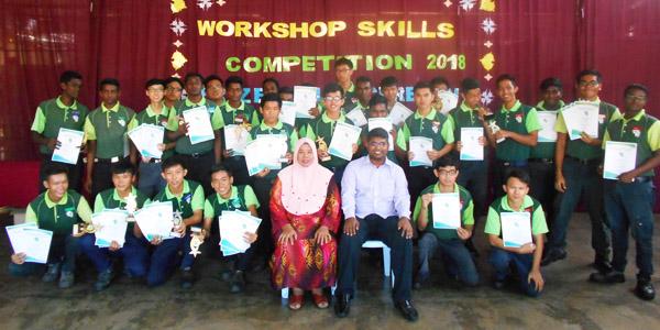 MYC-department_skills training department_CMD-workshop skill competition2
