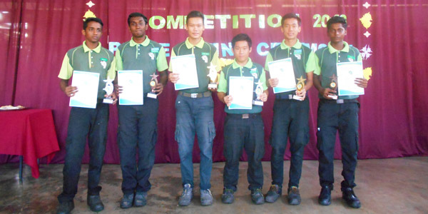 MYC-department_skills training department_GMD-workshop skill competition1