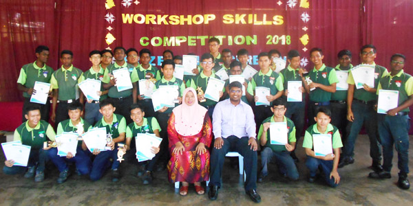 MYC-department_skills training department_GMD-workshop skill competition2