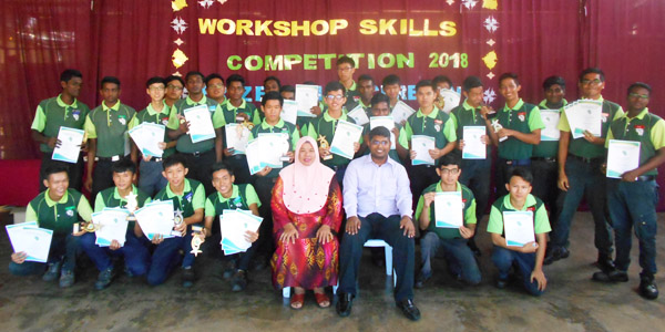 MYC-department_skills training department_MMD-workshop skill competition2