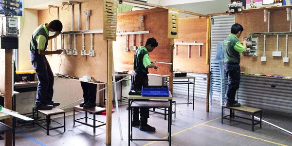 MYC-department_skills training department_general maintenance department1