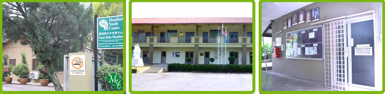 MontfortYouthCentre(melaka)-Office
