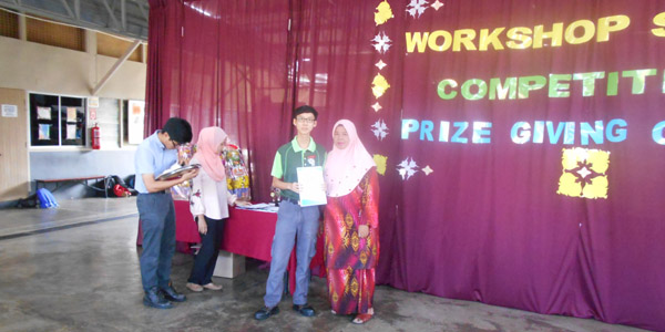 MYC-department_skills training department_GS-workshop skill competition1