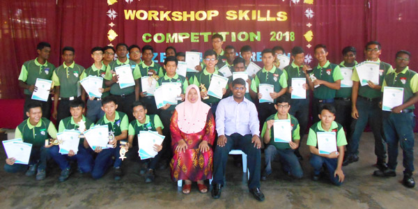 MYC-department_skills training department_GS-workshop skill competition2