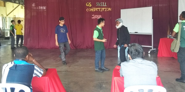 MYC-department_skills training department_GS-workshop skill competition4