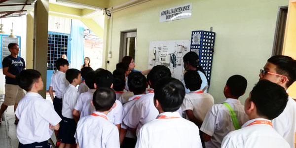 MYC-aboutus_other news_A Visit from Montfort Junior School4