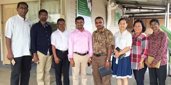 MYC-othernews-visit of 2 brothers from india